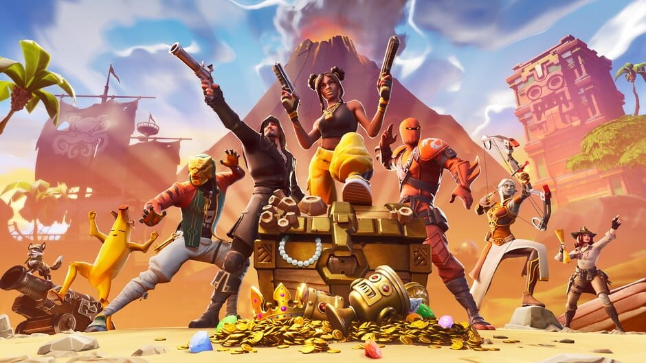 Le ton monte entre Epic Games (Fortnite) et Apple