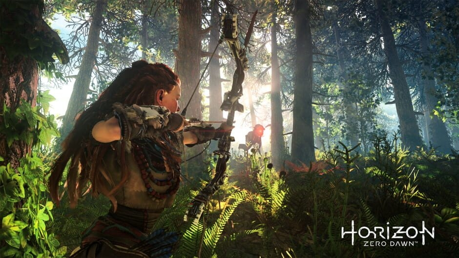 Horizon Zero Dawn : Le Hit PS4 arrive sur PC